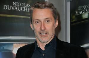 Antoine de Caunes au Grand Journal: Il est passé 'de la dépression à l'euphorie'