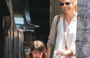 Sarah Michelle Gellar : Elle dévoile enfin la bouille de son fils Rocky !