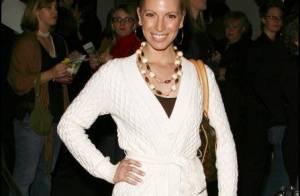 Liza Huber de la série 'Passions', l'arrivée de bébé est pour bientôt !