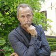 """Benoît Poelvoorde à Lille pour le film """"Le Grand Méchant Loup"""" le 25 juin 2013"""