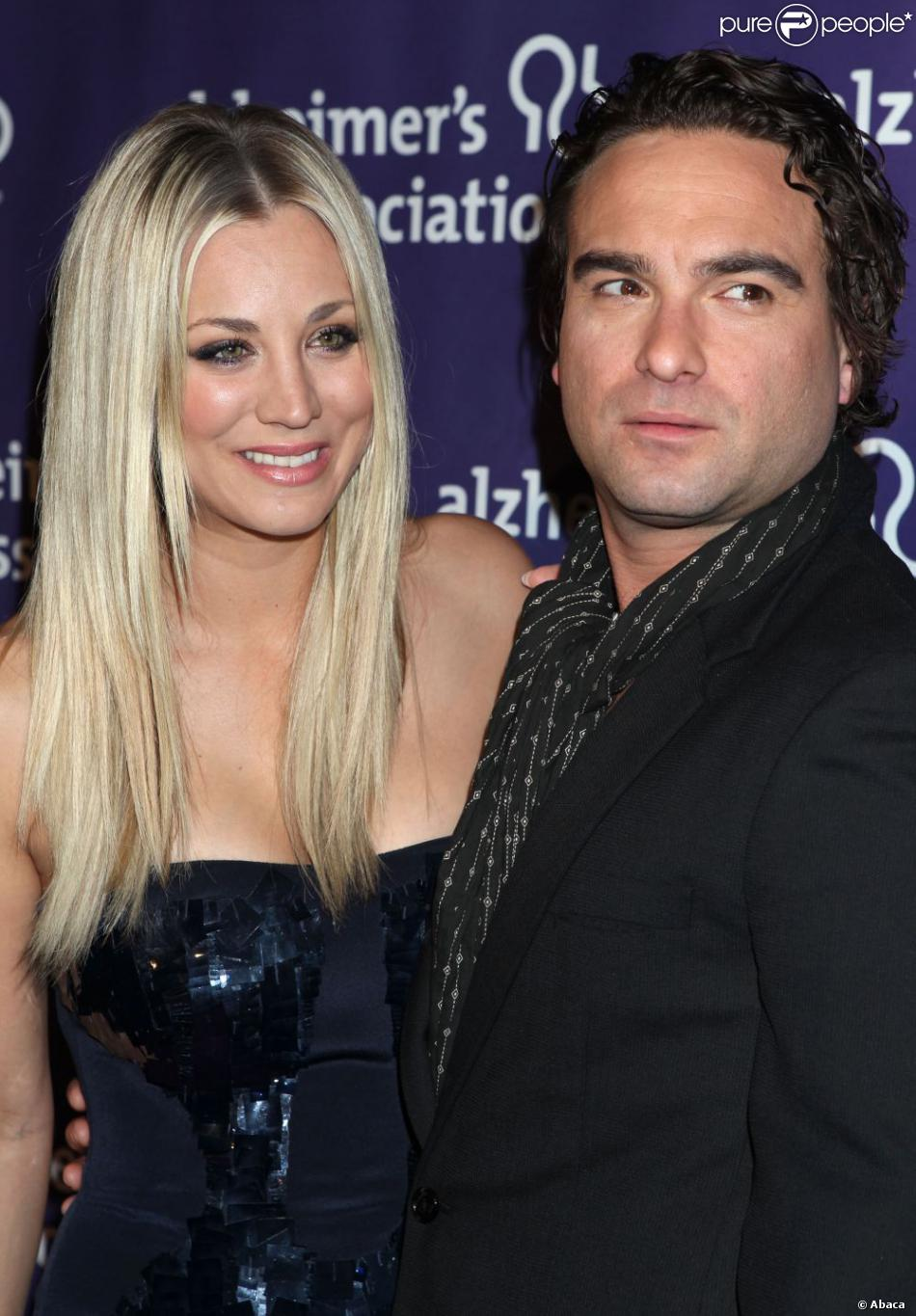 Johnny galecki and kaley cuoco dating in real life for pinterest