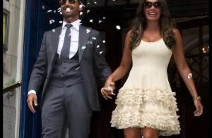 Tamara Ecclestone mariée : Cérémonie officielle pour la pulpeuse héritière