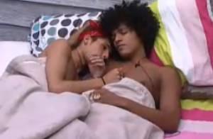 Secret Story 7 : Jamel fait son coming out, Vincent et Emilie très proches