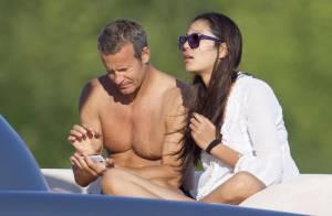 Naomi Campbell : Son ex Vladimir Doronin continue la dolce vita avec sa rivale !