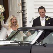 Elisha Cuthbert : Les photos de son mariage dévoilées, un vrai conte de fées !