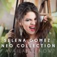 Selena Gomez a imaginé une collection de prêt-à-porter pour le label NEO d'Adidas.