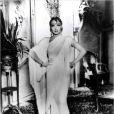 """Marlene Dietrich dans """"La Femme et le pantin"""" de Josef von Sternberg, 1935."""