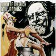 """Marlene Dietrich dans """"L'Ange bleu"""" de Josef von Sternberg, 1930."""