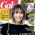 Gala, en kiosques le 10 juillet 2013.