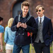 Andrew Garfield : ''Spider-Man ne pourrait-il pas être gay ?''