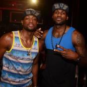 LeBron James : La star NBA se lance dans le rap et suscite les moqueries