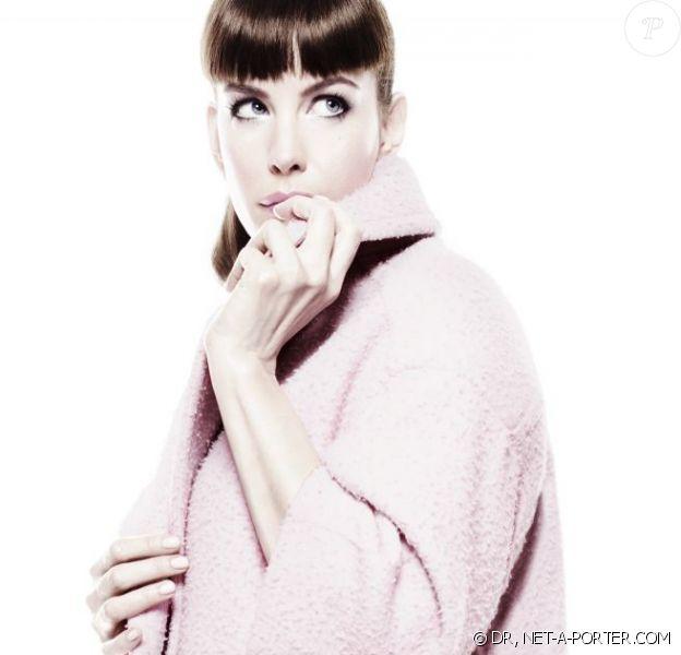 Liv Tyler la joue rétro pour The Edit de Net-A-Porter