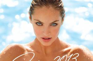 Candice Swanepoel : Un Ange diaboliquement doux en maillot de bain...