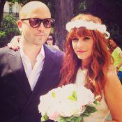 Cécile Togni : La Putafrange s'est mariée dans le plus grand secret