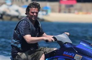 Matthew Perry : 17 ans après le terrible accident, 'Chandler' reprend la mer