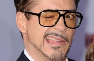 Acteurs les mieux payés : Robert Downey Jr. au top grâce à Iron Man