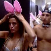 Secret Story 7 : Anaïs, Alexia, Clara... Torrides en lapines pour le Sexy Ménage