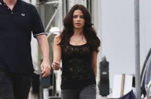 Jenna Dewan : Svelte et radieuse, 7 semaines après bébé elle s'affiche au top !