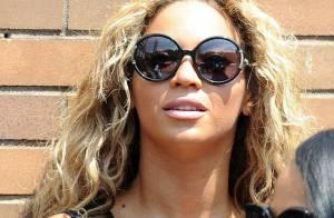 Beyoncé : Ses cheveux coincés dans un ventilo, moment épique de sa tournée