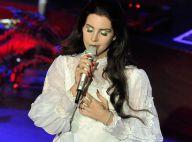 Lana Del Rey s'en prend violemment à Lady Gaga