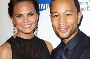 John Legend et Chrissy Teigen : Leur mariage romantique se prépare...