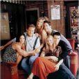Lisa Kudrow a interprété la fantasque Phoebe Buffay pendant pas moins de dix ans dans la série culte  Friends .