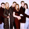 Lisa Kudrow a interprété la fantasque Phoebe Buffay pendant pas moins de de dix ans dans la série culte  Friends .