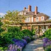 Richard Gere vend sa très chic villa des Hamptons pour 65 millions de dollars !