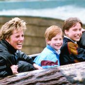 Lady Di, la mamie ''mieux que Carole Middleton'' que le prince George n'aura pas