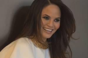 Chrissy Teigen : Une future mariée aux anges à qui tout réussit