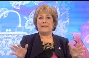 Lynda Bellingham : La star de General Hospital se bat contre le cancer