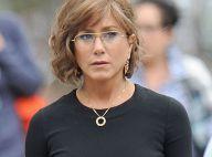 Jennifer Aniston : Sexy ou sévère, elle brille devant la pétillante Imogen Poots