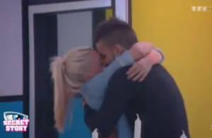 Secret Story 7 : Vincent et Alexia officialisent enfin, Eddy a le coeur brisé