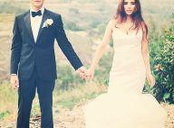 Taylor Handley : Le héros de Vegas dévoile sa photo romantique de mariage