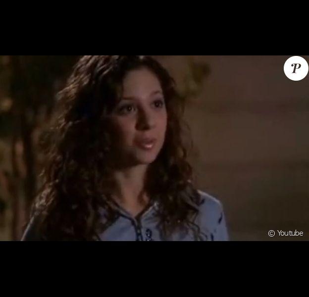 Mackenzie Rosman, alias Ruthie Camden dans la série américaine 7 à la maison.