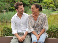 PHOTOS : Christophe Maé et Stéphanie de Monaco... très complices !