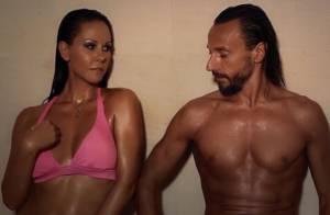 Bob Sinclar: Torse nu avec la pornstar Laly (ex-Secret Story), sa vidéo très hot