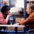 Marie Trintignant et Guillaume Depardieu dans le film Les Apprentis (1995)