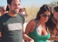 Cesc Fabregas : Femme et maison, il a tout pris à l'ex-mari de sa belle Daniella
