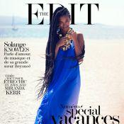 Solange Knowles : Santé mentale fragile pour la chanteuse au top il y a peu