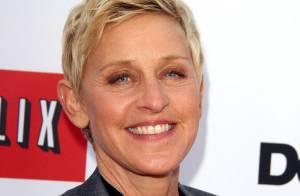 Ellen DeGeneres présentera les Oscars 2014 !