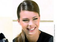 Marine Lorphelin : Miss France 2013 joue le top avec brio !