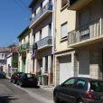 Le 28 rue Richepin à Perpignan, dans les Pyrenées-Orientales ou vivaient Marie-Josée et Allison Benitez