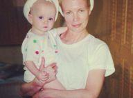 Ireland Baldwin : Craquant bébé dans les bras de sa superbe maman Kim Basinger