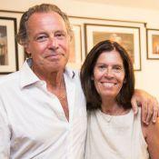 Michel Leeb : Le ''Drôle de père'' triomphe devant sa femme et William Leymergie