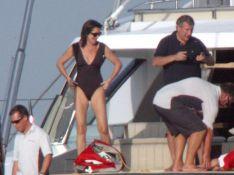 PHOTOS : Cécilia et Richard Attias en vacances, le grand amour !