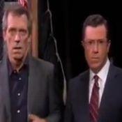 Matt Damon, Hugh Laurie: Une pléiade de stars se lâchent sur Daft Punk, mythique