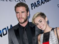 Liam Hemsworth et Miley Cyrus : Enfin, les retrouvailles amoureuses en public !
