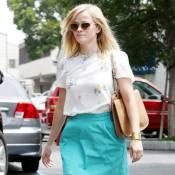 Look de la semaine : Reese Witherspoon et Kourtney Kardashian, chics pour l'été