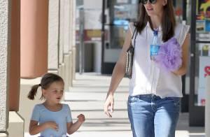 Jennifer Garner : Maman au top, virée stylée avec ses filles mais sans baby bump